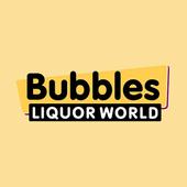 Bubbles Liquor World icon