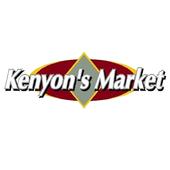 Kenyon's Market icon