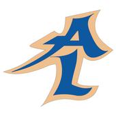 Atlantic icon