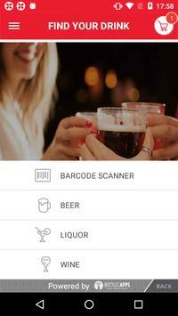 Atlantic Liquors apk screenshot