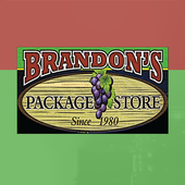 Brandon's Package store icon