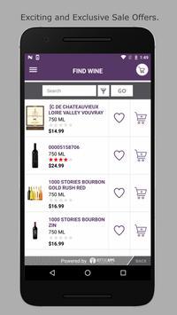 Brandon's Package store apk screenshot