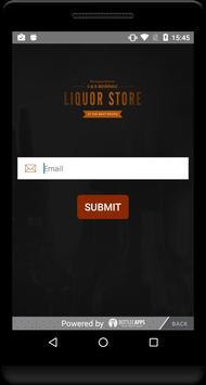 S&K Beverages apk screenshot
