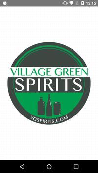 Village Green Spirits Shop apk screenshot
