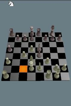 AndroidKnight 3D Chess poster