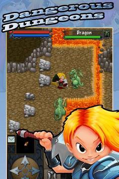 TibiaME MMO apk screenshot