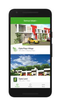 Cipta Property poster