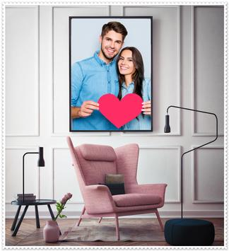 Home Interior Photo Frames Editor screenshot 8