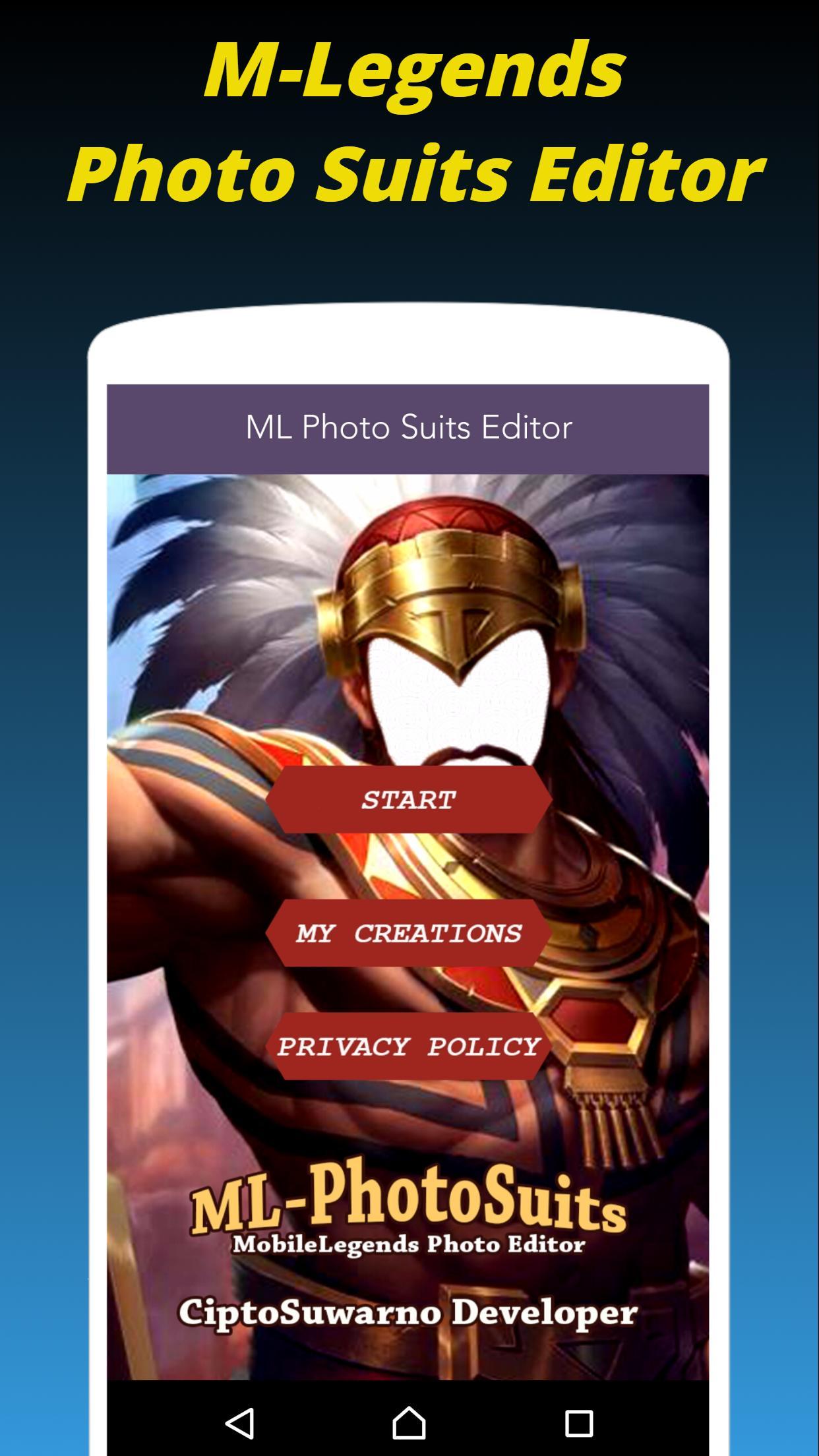 download hero editor