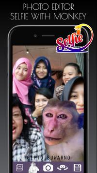 Selfie With Monkey screenshot 10