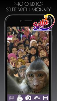 Selfie With Monkey screenshot 4