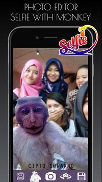 Selfie With Monkey screenshot 6