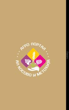 Agro Portal | KiM poster