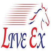 LiveEx Exchange Demo App icon