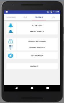 LiveEx Exchange Demo App screenshot 1