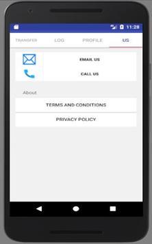 LiveEx Exchange Demo App screenshot 3