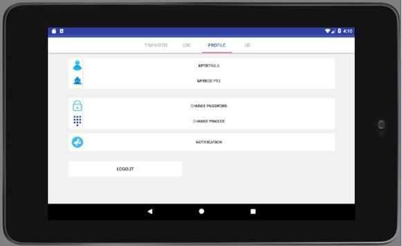 LiveEx Exchange Demo App screenshot 5