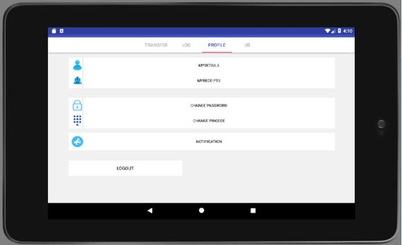 LiveEx Exchange Demo App screenshot 7