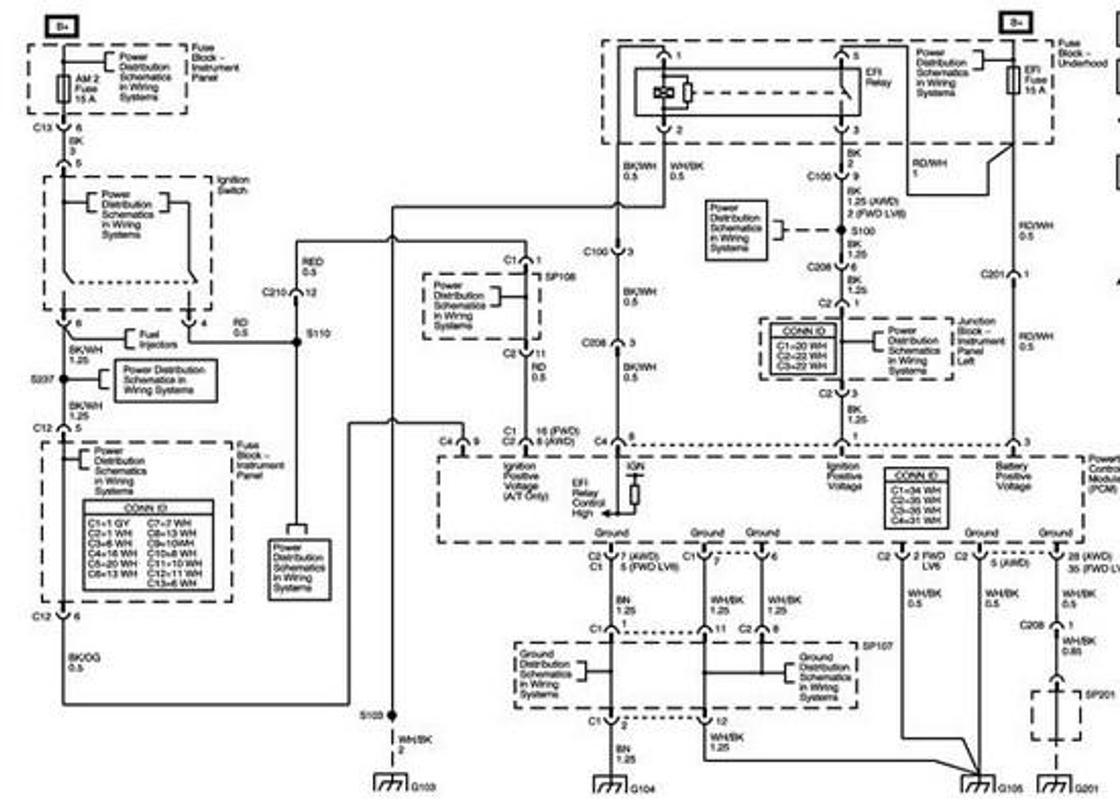 ... Circuit Line Wiring Diagram Complete screenshot 11 ...