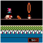 Circus Classic: Lion Jump icono