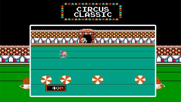 Circus Classic: Lion Jump captura de pantalla 4
