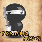 Circle Tenchu Ninja Kid icon