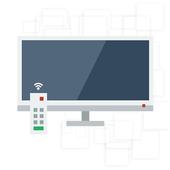 Universal TV Remote - Remote For All TV icon