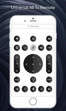 Universal TV Remote - Remote For All TV poster