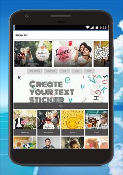 photo éditor : Stickers,Effects,Frames screenshot 2