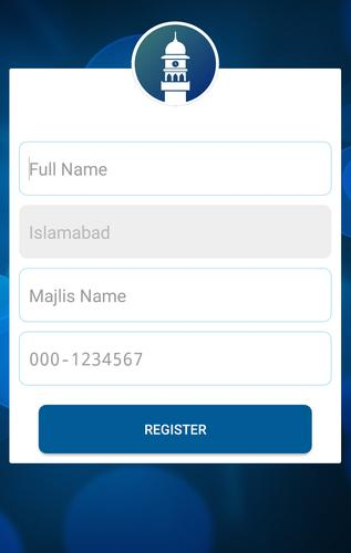 MKA Namaz Reminder for Android - APK Download