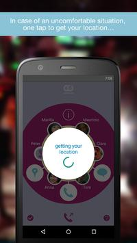 Circle of 6 screenshot 1