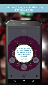 Circle of 6 screenshot 2