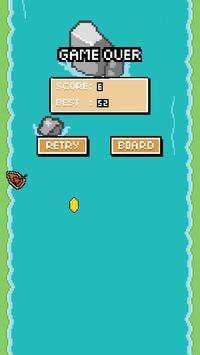 Mini Raft apk screenshot