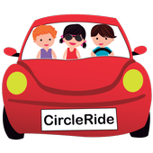 CircleRide icon