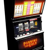 Pan Gold Slot Machines FREE icon