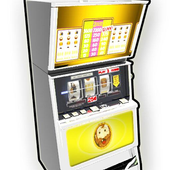 Moonshiners Hill Slots free icon