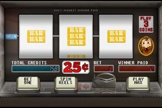 Moonshiners Hill Slots free apk screenshot
