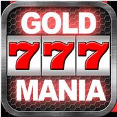 Slot Machine - Slot Gold Mania icon