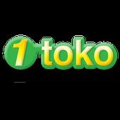 1Toko Online Market Place icon