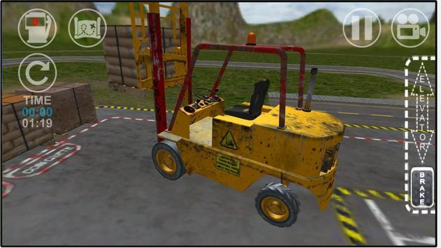 ForkLift3D screenshot 2