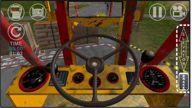 ForkLift3D screenshot 3