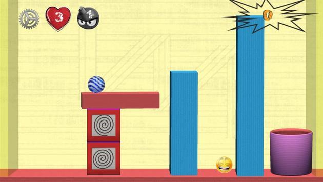 EmoBall screenshot 1