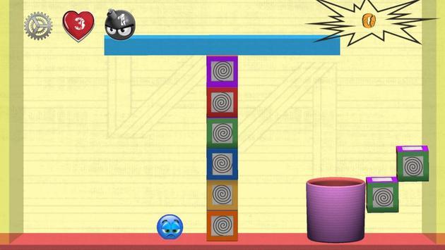 EmoBall screenshot 2
