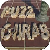PuzzGuras3D icono
