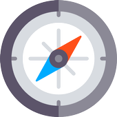 Homing Compass icon