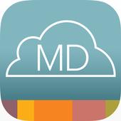 MyDigitalMD icon