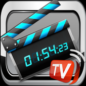 Mary land TV show time icon