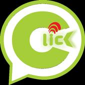 Taxi CLICK CLIENTE icon