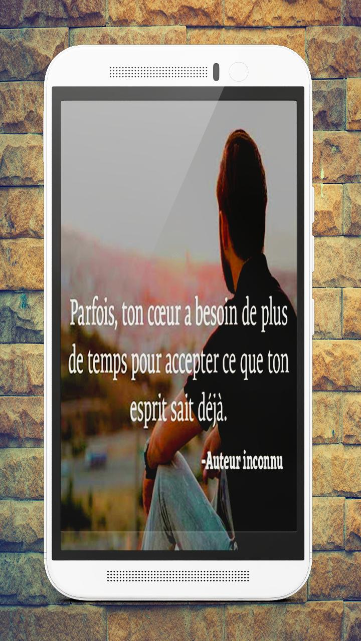 Citations Damour Touchants Le Coeur For Android Apk Download