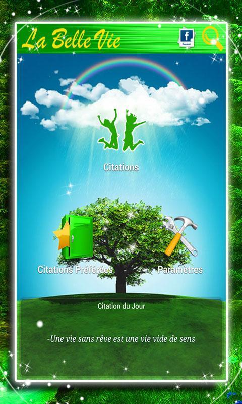 Citations De La Vie For Android Apk Download